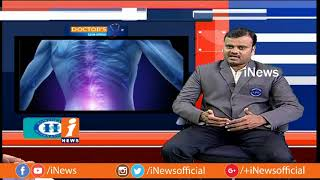 Solution & Treatment For Disk Problems With Homeocare International |Doctors Live Show| iNews - INEWS