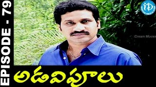 Adavipoolu || Episode 79 || Telugu Daily Serial - IDREAMMOVIES
