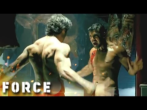 Force : Teaser Promo