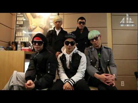 2012 BIGBANG GLOBAL EVENT (KOR)