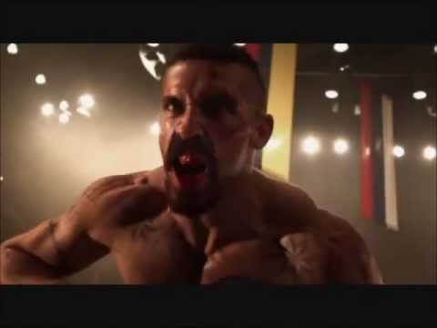 Yuri Boyka Scott Adkins Bring it on