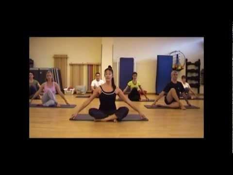 Diana Roberts Yoga