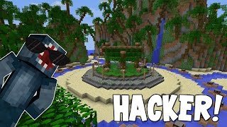 watch the youtube video Squiddy Sundays - Hunger Games - Hacker Pro