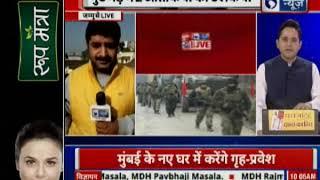 जम्मू-कश्मीर के शोपियां में सुरक्षाबलों को बड़ी कामयाबी, मुठभेड़ में दो आतंकवादी मारे गए - ITVNEWSINDIA