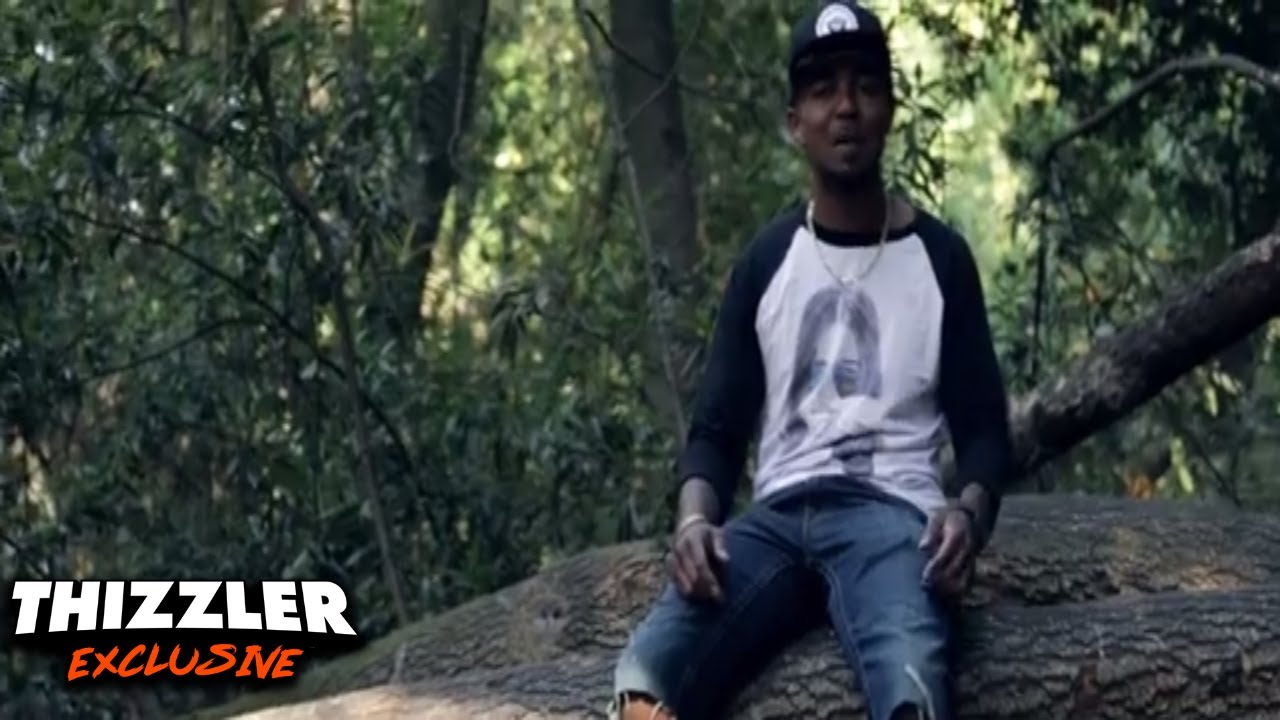 Lee Ferris ft. Clyde Shankle - Better Day (Exclusive Music Video)