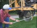 Organic High Residue Reduced-Till Sub-Surface Tiller: Weed Em and Reap