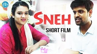 Sneh - Latest Telugu Short Film 2018 || Directed By Dheeraj Madeti - YOUTUBE