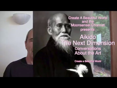 Welcome to Aikido the Next Dimension