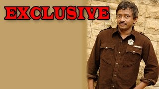Ram Gopal Varma's new muse | EXCLUSIVE