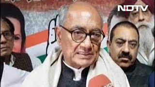 'पार्टी में मनमुटाव नहीं, सरकार चलाना हमें आता है' - NDTVINDIA