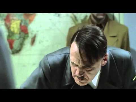 Hitler reacts to KONY 2012 - Original