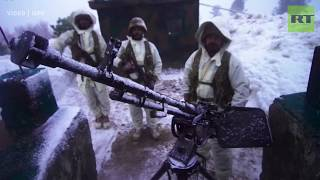 Pakistani military shoots down enemy warplane...  in new MUSIC VIDEO! - RUSSIATODAY