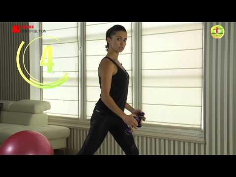Zachowaj formę w ciąży (wideo)