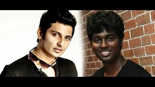 Jiiva is okay with 50 percentage of his remuneration | Next Movie | Jeeva