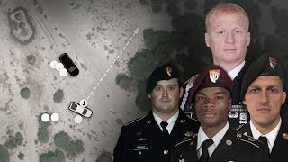 How the Ambush of U.S. Soldiers in Niger Unfolded | NYT - Visual Investigations - THENEWYORKTIMES
