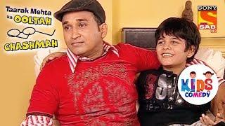 Tapu Sena Is Happy To See Sundar Uncle | Tapu Sena Special | Taarak Mehta Ka Ooltah Chashmah - SABTV