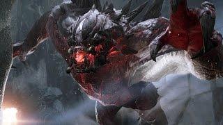 Evolve - Вначале игра и правда впечатляет, но ... (Обзор)