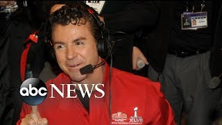 Ousted Papa John's CEO speaks for 1st time since stepping down - ABCNEWS