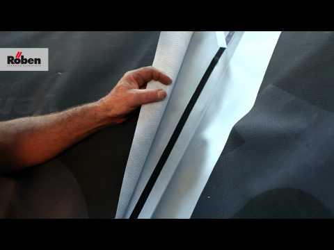 Kosz Silesia – montaż kosza dachowego