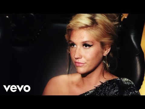 Ke$ha - Blow
