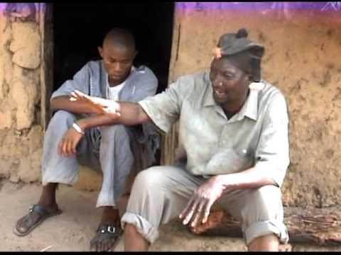 Laye Baba et Moussa Koffoe Nafolo