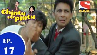 Chintu Aur Pintu - चिंटू और पिंटू - Episode 17 - 22nd November 2014 - SABTV
