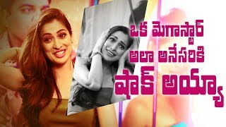 I couldn't believe a Megastar said that: Raai Laxmi Interview || Where Is The Venkata Lakshmi - IGTELUGU