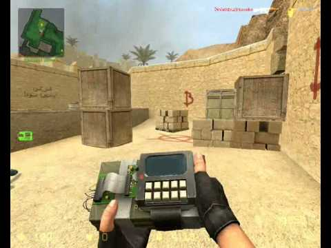 Counter strike - hymna