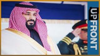 🇸🇦 Is Mohammed bin Salman really a reformer? | UpFront - ALJAZEERAENGLISH