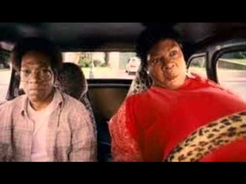 Norbit - Rasputia .... the fat