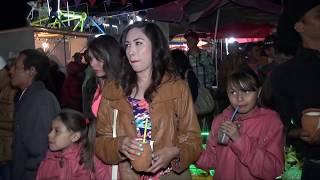 Fiestas patronales en La Luz (Rosendo Aguilar) (Fresnillo, Zacatecas)