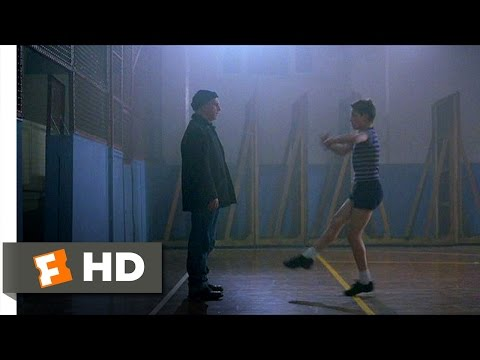 Dancing for Dad Scene - Billy Elliot Movie (2000) - HD