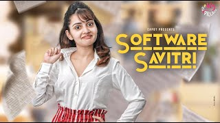 SOFTWARE SAVITRI(WITH SUBTITLES) | HEY PILLA | CAPDT - YOUTUBE
