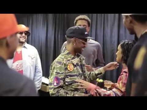 Big Sean - Big Sean's Weekend Recap Vlog (Ep. 29)