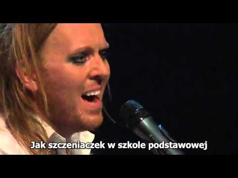 White Wine In The Sun - Tim Minchin [pl]