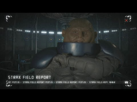 Strax Field Report: A Glorious Day - The Name of the Doctor - Doctor Who Series 7 Part 2 - BBC One
