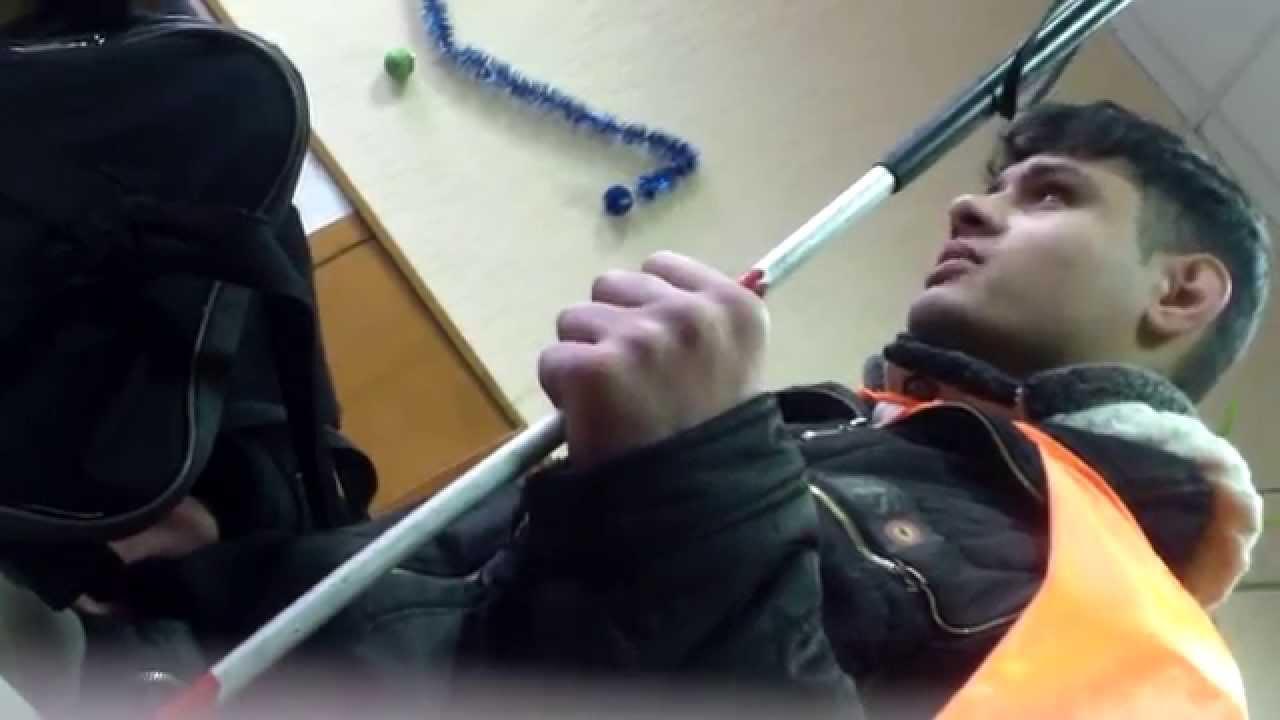 Am fost cu Oleg Adrian la administrația Gemenii
