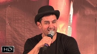 Aamir Khan Clarifies On 'Dhoom 3' Inflated Ticket Rates - HUNGAMA