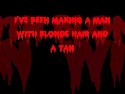 The Rocky Horror Picture Show - Sweet Transvestite Lyrics
