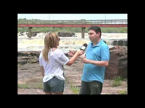 As Sete Novas Maravilhas do Piauí: Cachoeira do Urubu
