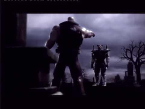 armor king. Tekken 6: King, Armor King and