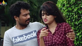 Oviya Latest Telugu Scenes | My Dear Madhumathi Movie Scenes | Prithvi Rajan, Devika Nambiyar - SRIBALAJIMOVIES