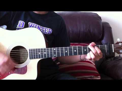 Mi Universo - Jesus Adrian Romero (guitarra)