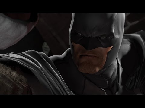 Batman: Arkham Origins Nvidia Shadowplay Capture Test