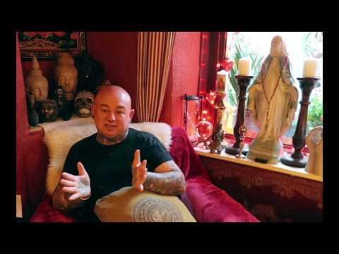 God Names, Archangels & Order of Angels - Chokmah - Video 2