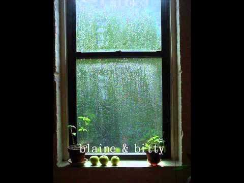 blaine & bitty  - wet jeans