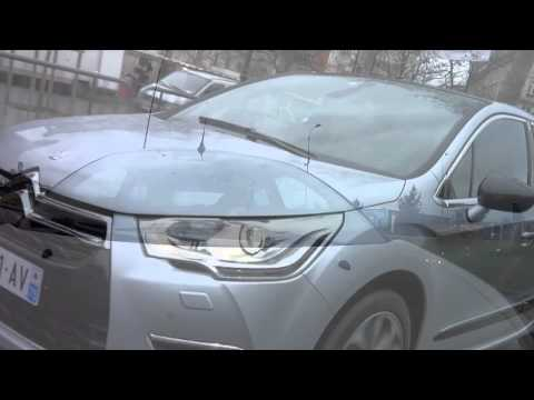 Citroën DS3 & DS4 - Nuovi Motori 2015