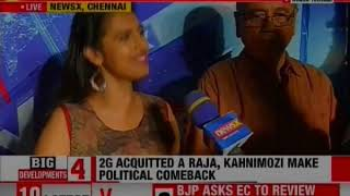 Lok Sabha Elections 2019, Chennai: 38 seats to go for polling in Tamil Nadu in 2nd phase elections - NEWSXLIVE