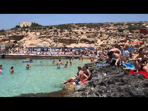 Malta - A Destination of Summer Holiday