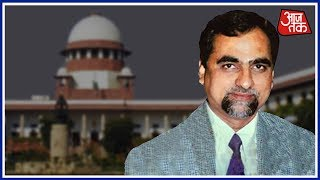 Supreme Court Dismisses Petition Seeking Probe Into Judge Loya's Death - AAJTAKTV